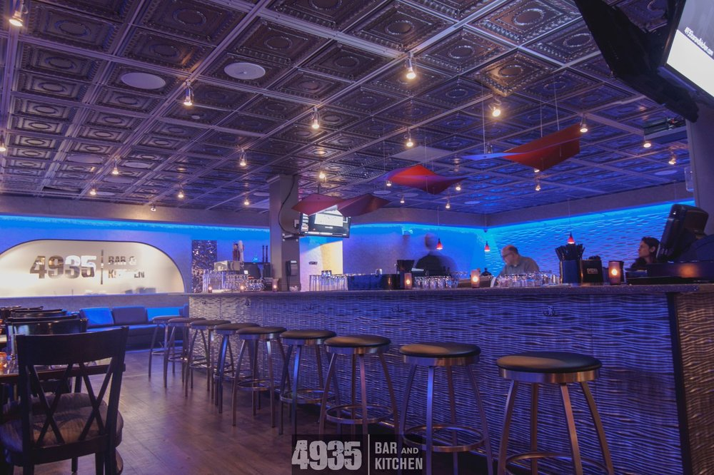 Private Events - The Loft At 4935